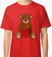 Teddy Love Classic T-Shirt