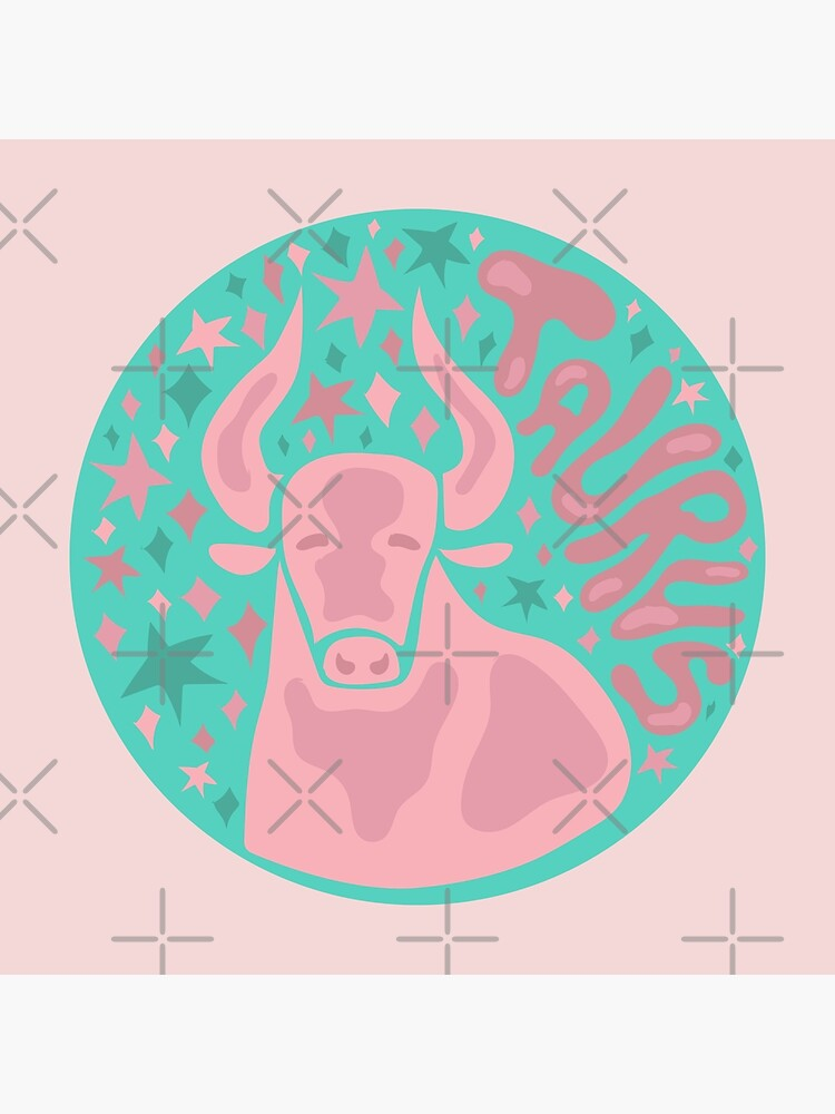 Taurus by doodlebymeg