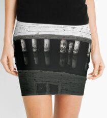 Reflection Mini Skirt