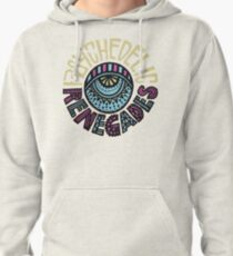 Official Flatbush Zombies - Renegades Pullover Hoodie