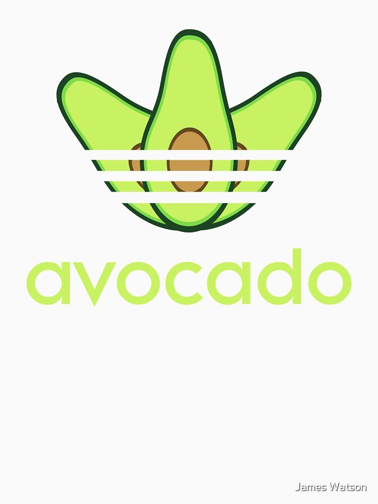 Avocado Originals by BlueWallDesigns
