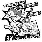 Epic Adventures! by kingsandqueens