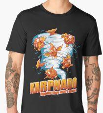 KARPNADO! (hoping they won't evolve…) Men's Premium T-Shirt