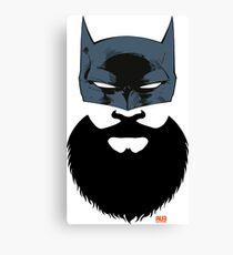 Bat Bear Canvas Print