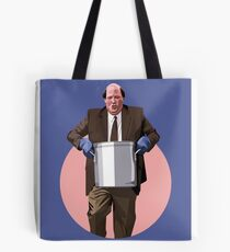 The Office Kevin Chilli Tote Bag