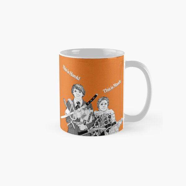 IF YOU WANT TO SING OUT, SING OUT (MUG ONLY) Classic Mug