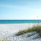 The Magnificent Gulf Coast in Destin, Florida! by Kay Brewer