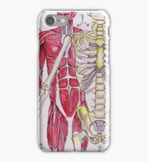 Skinless iPhone Case/Skin