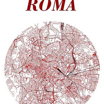 Roma by danielesaturn
