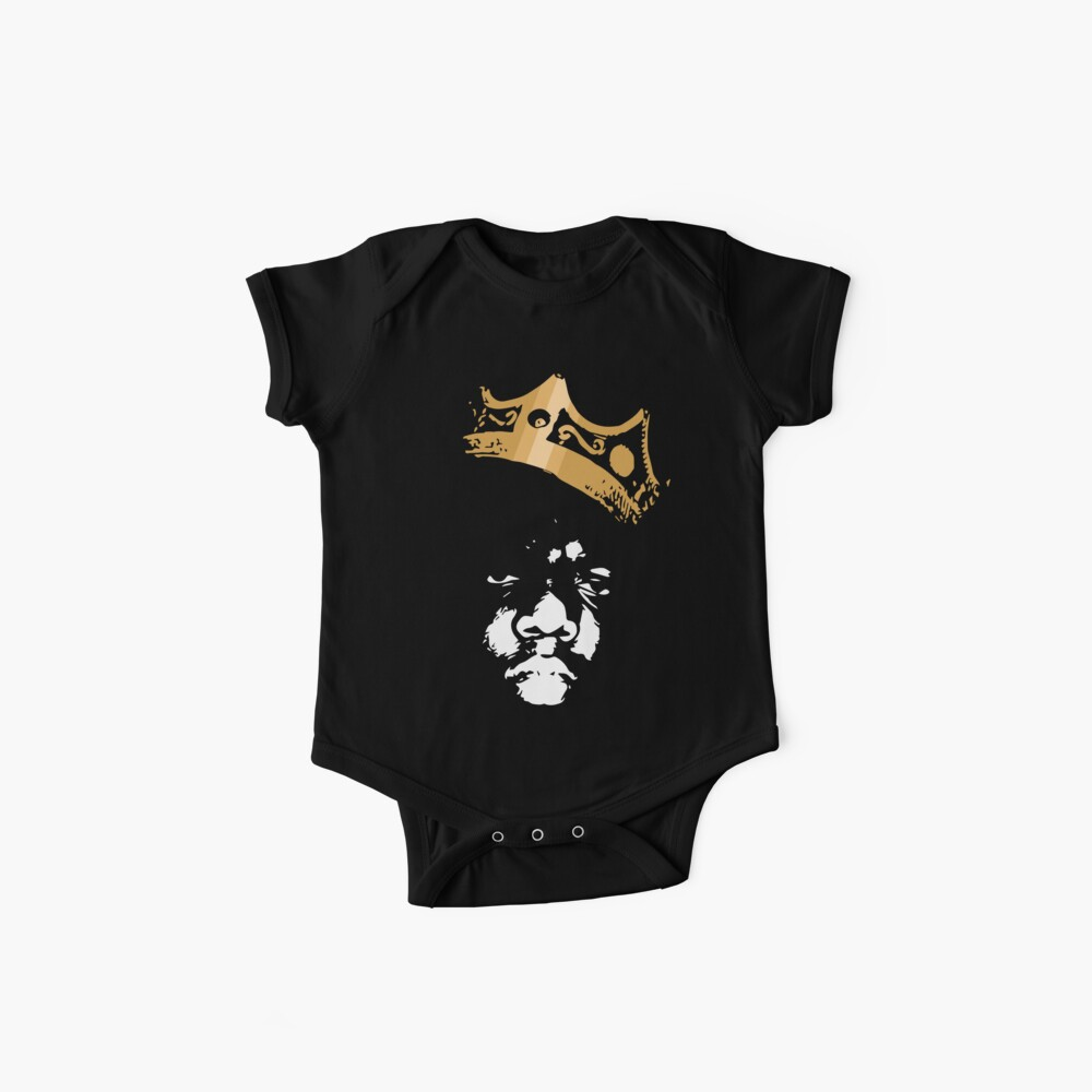 King Biggie Baby One-Pieces