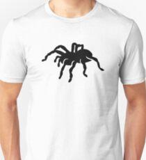 Tarantula spider Unisex T-Shirt