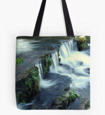 The Water Fall Tote Bag