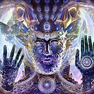 Divination  by Louis Dyer