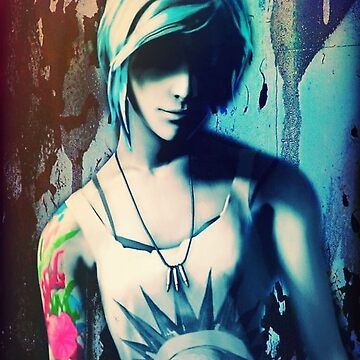 Chloe Price - Dead - Life is Strange by Ingenious-Kat