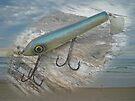 Striper Xpert Surf Slapper Antique Fishing Lure - Deep Sea by MotherNature