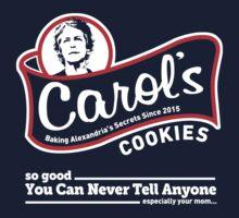 Carol's Cookies. | Unisex T-Shirt