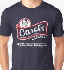 Carol's Cookies. Unisex T-Shirt