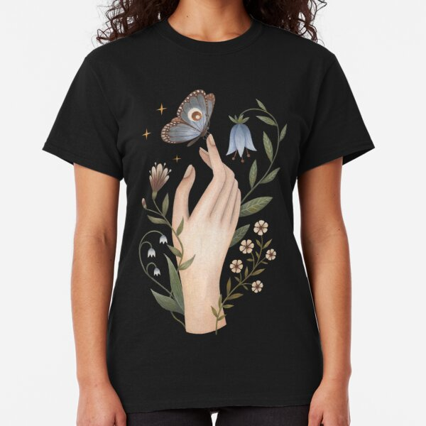 Gentle touch Classic T-Shirt