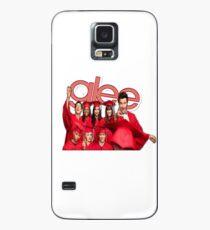 Glee Diplômés Coque et skin Samsung Galaxy