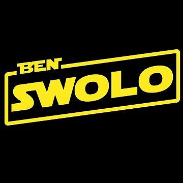 Ben Swolo by SallySparrowFTW