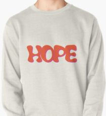 Hoffnung - J-Hoffnung (Hixtape) Sweatshirt