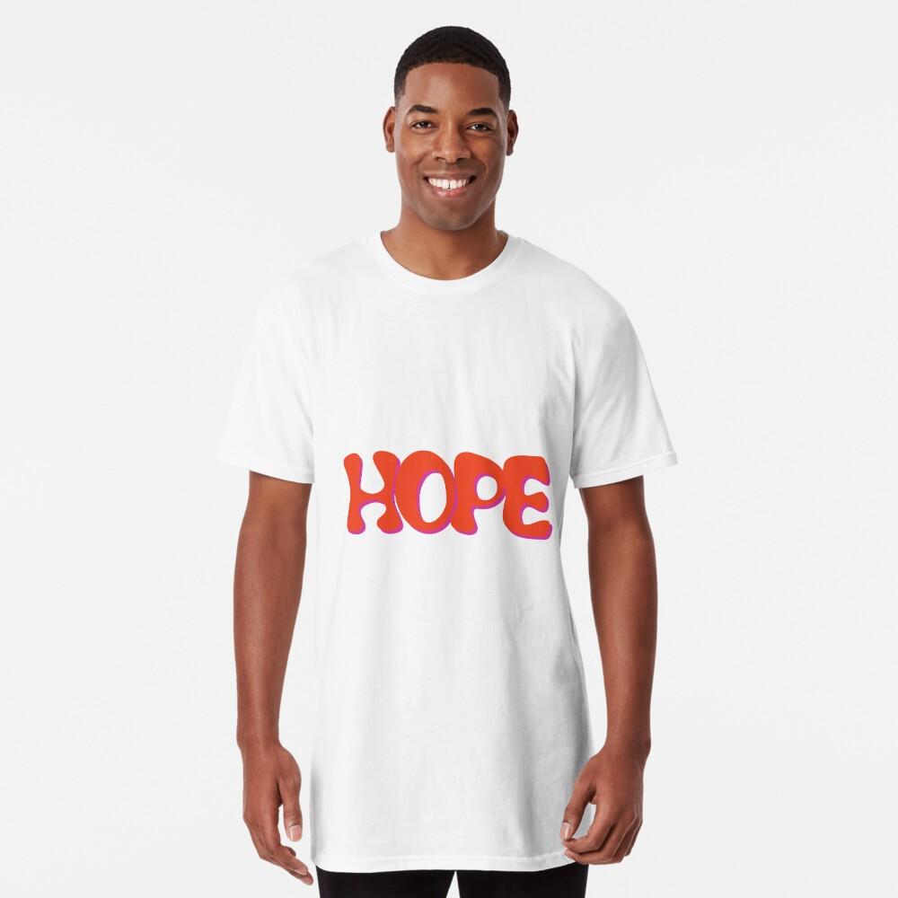 Hoffnung - J-Hoffnung (Hixtape) Longshirt