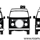 Van Fest   by ROAM  Apparel