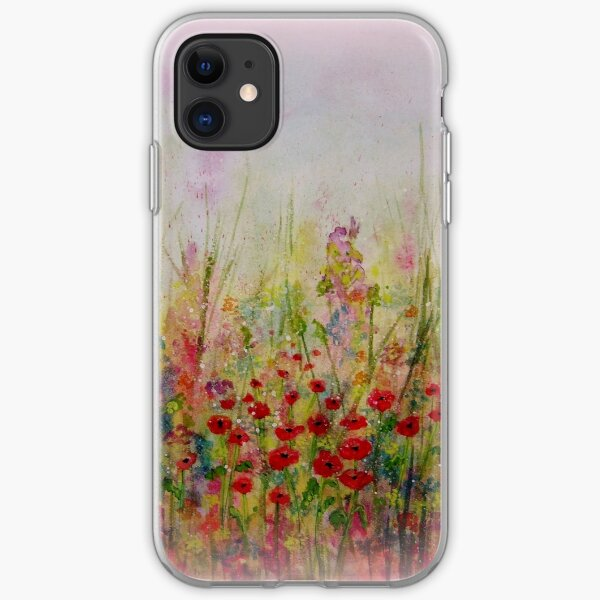 Meadow iPhone Soft Case