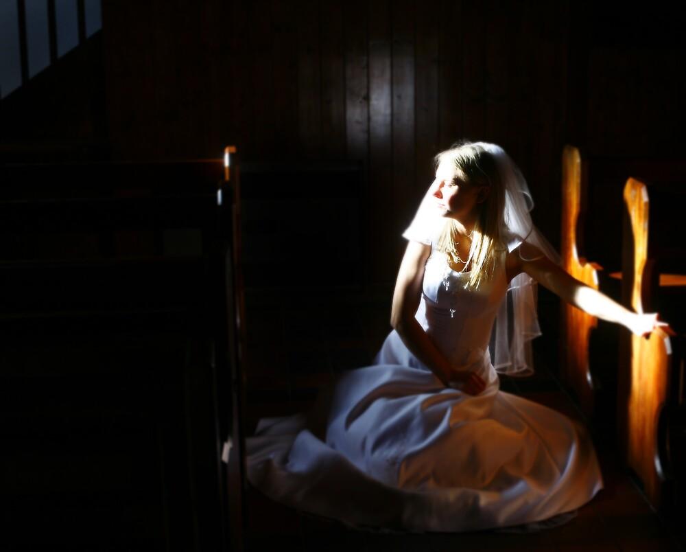 I see the light by Alma Ní Chuinn