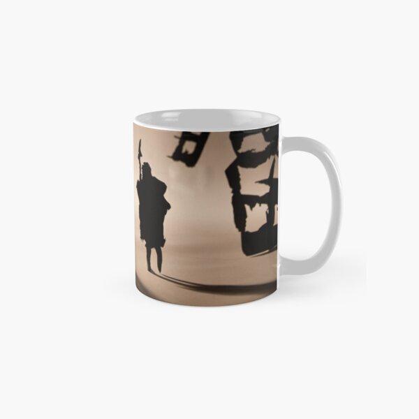 Metropolitan Alice 2 Classic Mug