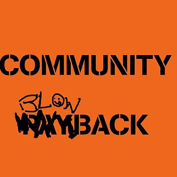 Community Payback by Gabbitrabbit