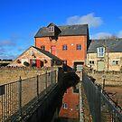 Old Mill, Somerford Keynes by RedHillDigital
