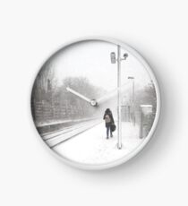 Stranded Clock