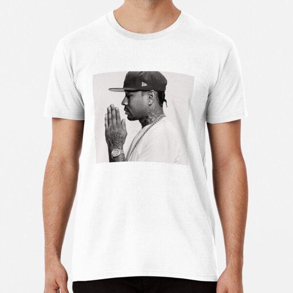 Allen Iverson - The Answer Premium T-Shirt