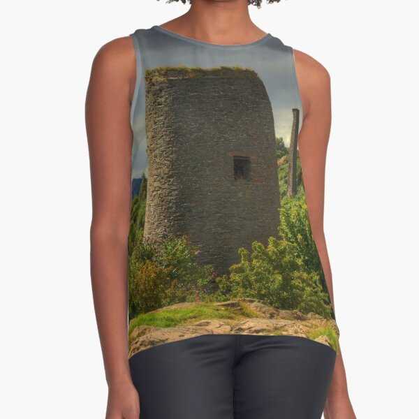 The Lead Mines  Sleeveless Top