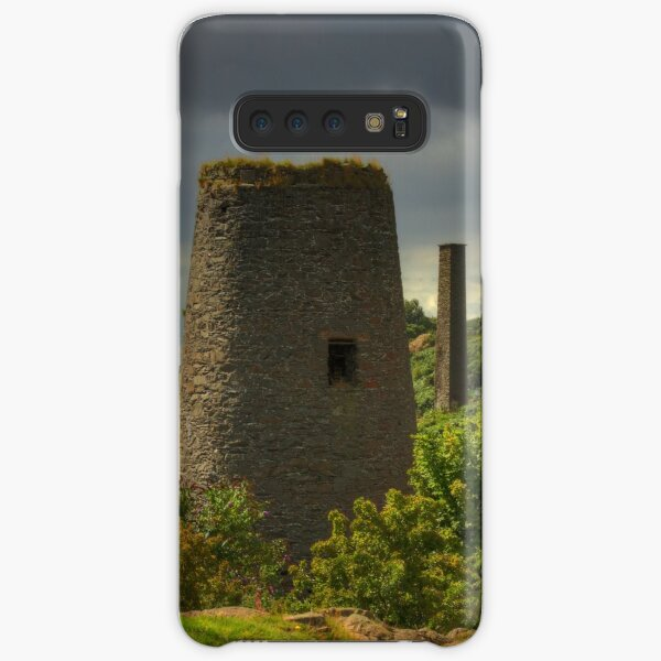 The Lead Mines  Samsung Galaxy Snap Case
