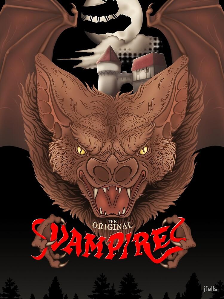The Original Vampires of 1990 by jfells