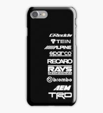 Performance Logo Phone Case iPhone 7 Case