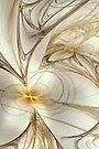 Silver & Gold by Karri Klawiter