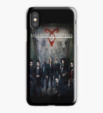 Shadowhunters Season 3  iPhone Case