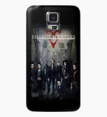 Shadowhunters Season 3  Case/Skin for Samsung Galaxy