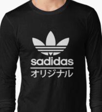 Sadidas Long Sleeve T-Shirt