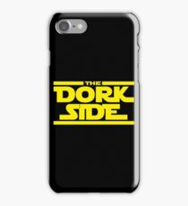 The Dork Side iPhone Case/Skin
