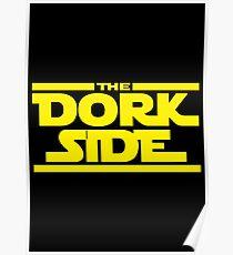 The Dork Side Poster
