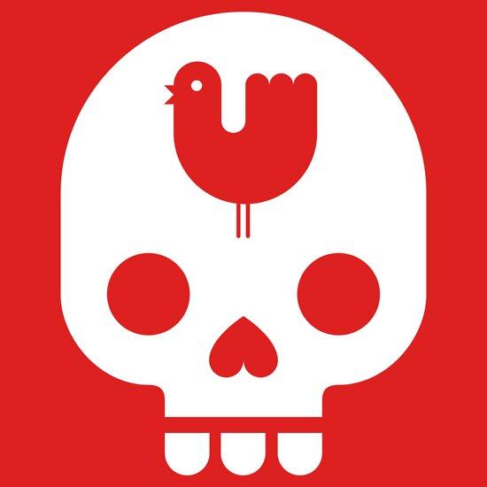 TShirtGifter presents: Bird Brain