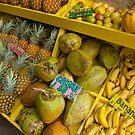 Hana Fruit Stand by Angelina Hills