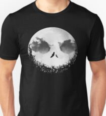 The Nightmare Before Christmas - Jack Skellington Unisex T-Shirt