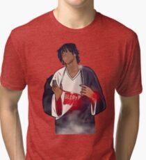 glory boyz ent chief keef Tri-blend T-Shirt