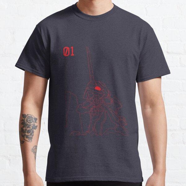 EVA_01 Classic T-Shirt