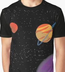 An Other Space Time Graphic T-Shirt